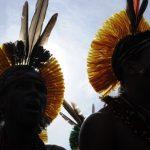 5 indígenas Tenharim presos no sul do Amazonas estão sem banho de sol