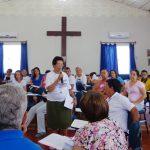 Mística, missão e objetivos da PCr de Goiás são avaliados em assembleia estadual