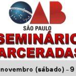 OAB-SP realiza seminário 'Mulheres Encarceradas', no dia 1°