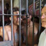 Padre Valdir: 'encarceramento em massa é uma bomba para explodir'