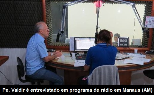 Interna superior radio