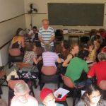 PCr do Estado de São Paulo fará encontro com coordenadores no dia 29