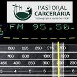 Pastoral Carcerária nas ondas do rádio