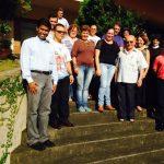 Em Santa Catarina, PCr cresce em número de agentes e prioriza formações