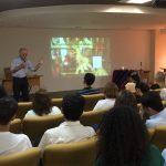 Em SP, seminário debate a agenda de desencarceramento e desmilitarização