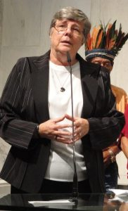 Interna Irma Michael