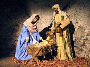 Natal Presepio