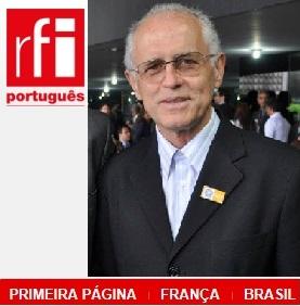 capa Interna superior Vadir radio Franca Internacional
