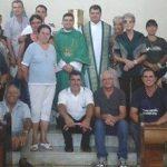 Retiro marca início das ações da PCr de Taubaté (SP)
