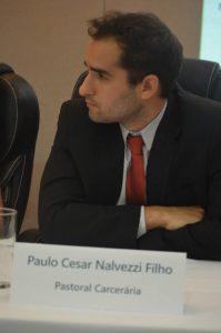 Paulo Cesar interna