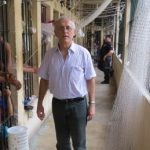 Padre Valdir: 'A prisão deve ser a última medida tomada pelas autoridades'