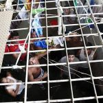 Com intenso calor, situação é ainda pior para presos em 'celas-gaiolas' no Pará