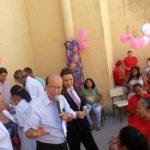 PCr proporciona Semana da Mulher a presas de Montes Claros (MG)