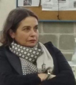 Maria Lucia Karan