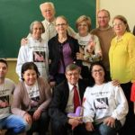 Pastoral Carcerária comemora 20 anos na Arquidiocese de Passo Fundo (RS)