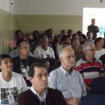 Em assembleia, Pastoral Carcerária de São Paulo reelege coordenação estadual