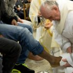 Irmã Petra: Papa Francisco 'escolhe no Lava-pés os excluídos dos excluídos'