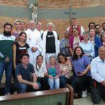 Dom Angélico Bernardino orienta retiro da PCr da Arquidiocese de São Paulo