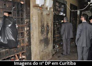 CDP Parana