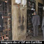 Paraná: Sem professores, mas com o pior estabelecimento prisional do Brasil