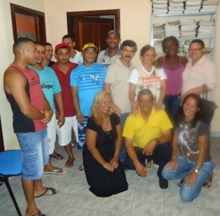 Interna superior Caxias Maranhao
