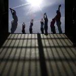Por que Yoga na Prisão?
