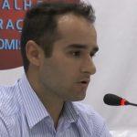 Paulo Malvezzi: 'Não há falta de vagas, e sim excesso de presos'