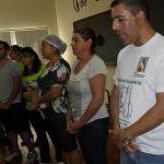 Em assembleia, PCr do Mato Grosso do Sul ressalta a garantia de direitos dos presos
