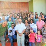 Pastoral Carcerária do Sub-regional de Botucatu realiza formação anual em Marília