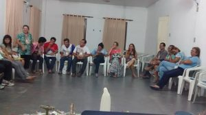 Interna inferior Manaus