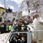Na Bolívia, Papa Francisco alerta para as mazelas recorrentes das prisões