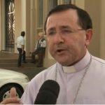 Dom Otacílio Luziano da Silva é o novo bispo referencial da Pastoral Carcerária