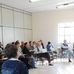 Em encontro arquidiocesano, PCr de Florianópolis debate ações do sistema prisional