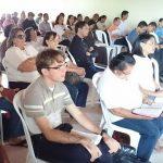 PCr de Aracaju (SE) promove encontro de formação para novos agentes