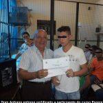 Em unidade prisional de Coxim (MS), 13 presos participam de encontro Espere