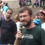 Marcelo Naves: 'privatizar prisões é a mercantilização da liberdade das pessoas'