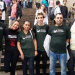 Marcelo Naves: 'Esperamos terra, trabalho e teto para os marginalizados'