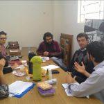 Haroldo Caetano fala sobre luta antimanicomial a GT Saúde Mental e Liberdade