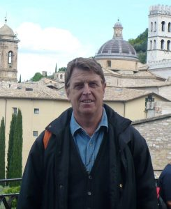 Padre Gianfranco