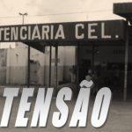 PCr de Goiânia alerta para estado de tensão em complexo prisional