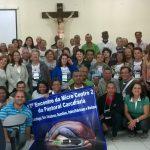Na Diocese de Caratinga, PCr realiza encontro sobre conselho da comunidade