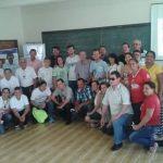 Em assembleia estadual, PCr do Mato Grosso elege nova coordenação