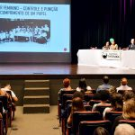 Prisão é mais desumana para as mulheres, dizem participantes de evento na PUC-Goiás