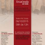 PCr e PUC-Goiás promovem audiência sobre a situação das mulheres nos cárceres