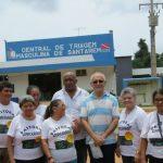 No Pará, Padre Valdir Silveira trata da realidade carcerária com a Defensoria Pública