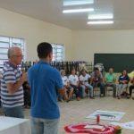 Realidade do encarceramento em massa é foco da assembleia da PCr de Goiás