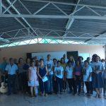 Pastoral Carcerária em Viçosa (MG) tem encontro com famílias de presos