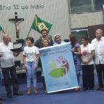 Pastoral Carcerária do Ceará recebe a Medalha Frei Tito de Direitos Humanos