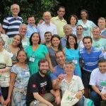 Coordenadores da PCr de todo o Brasil preparam celebração do Ano Santo