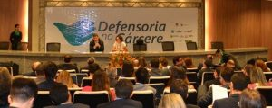 Defensoria no Carcere
